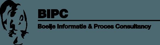Logo BIPC Boeije Informatie & Proces Concultancy